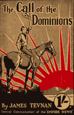 Cover of 'The Call of the Dominions'